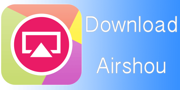 Airshou Screen Recorder APK Latest Version Download 2018