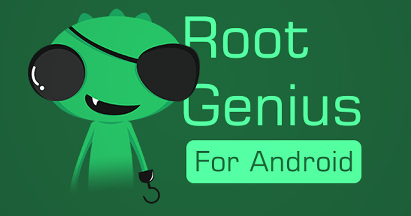 Root Genius Apk Latest Version Free Download For Android