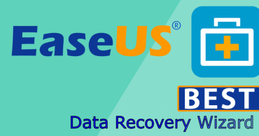 Professional Grade Hard Drive Recovery Software - EaseUS Data Recovery Wizard
