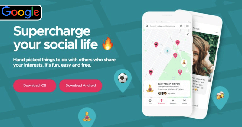 Google Just Launched Its New Social Networking App - Download Now