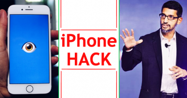 Google Just Unveiled A Massive iPhone HACK