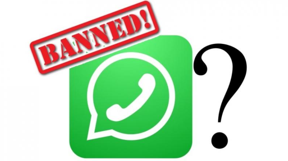 OMG! WhatsApp Is Banning Groups