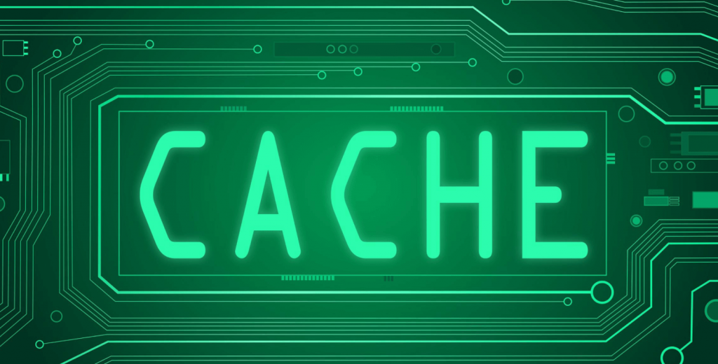 What is NVCache?