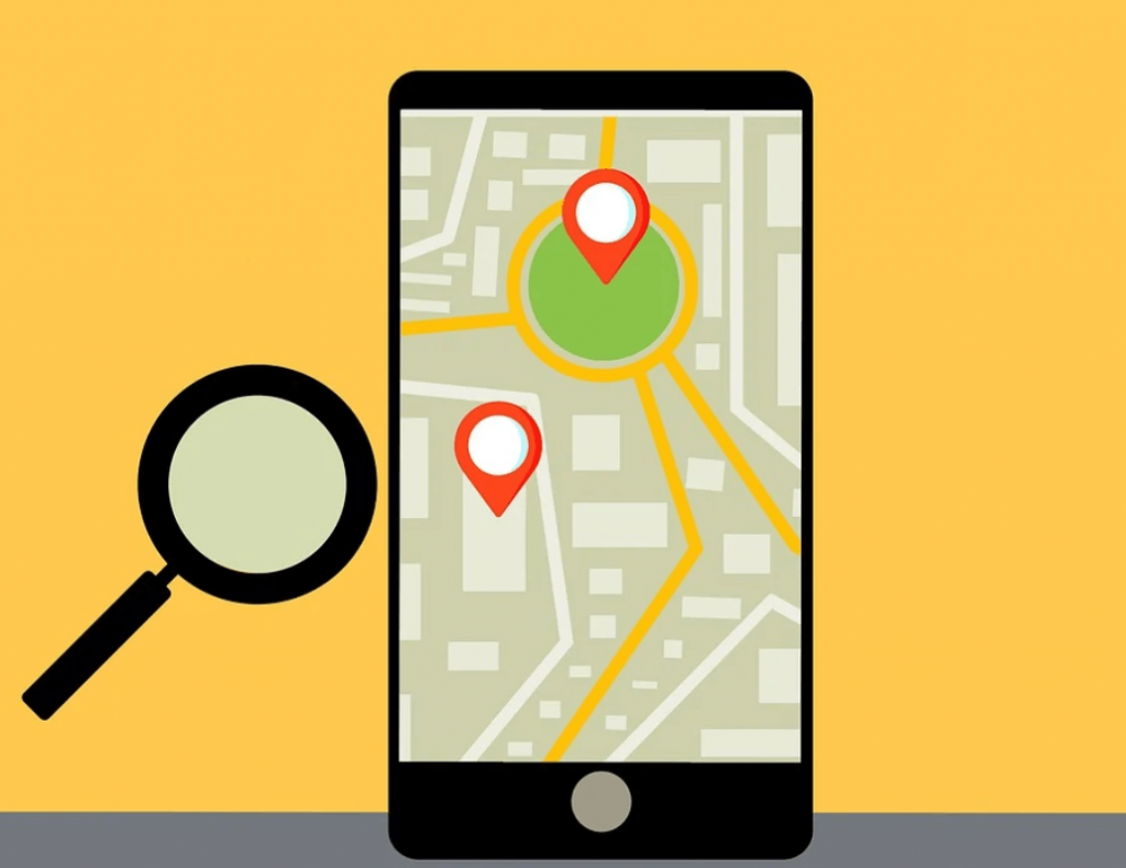 Fix Google Maps Searching for GPS issue