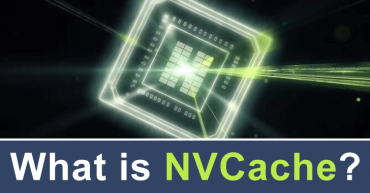 What is NVCache or NV_cache and its use?