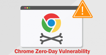 Google Fixes Sixth Chrome Zero-Day Vulnerability