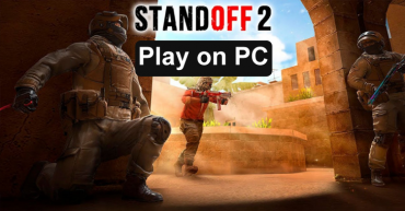 How to Play Standoff 2 Game on PC?